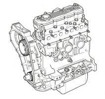 300tdi Engine Parts